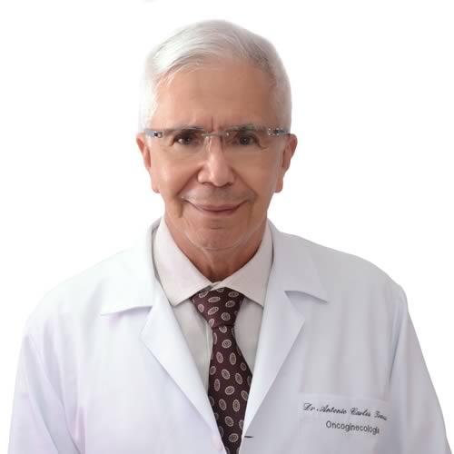 Dr. Antonio Carlos Vergne Travessa