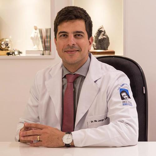 Dr. Nilo Jorge